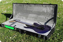 Esp Guitars KH 2 2018 Purple Sparkle