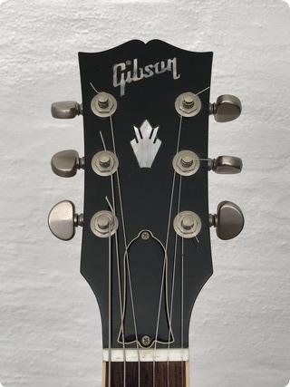 Gibson Es 335 2008 Cherry
