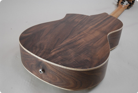 Kopo Guitars Sassandra 2019 Satin