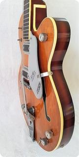 Gretsch G6119 Chet Atkins Tennessean 1972 Walnut