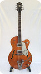 Gretsch Guitars G6119 Chet Atkins Tennessean 1972 Walnut
