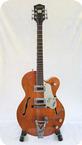 Gretsch Guitars G6119 Chet Atkins Tennessean 1972 Walnut