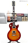 Gibson Les Paul Standard Plus 50s Neck In Heritage Cherry Burst 2002