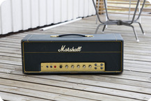 Marshall JMP 1987 1968 Black