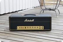 Marshall JMP 1987 1968 Black