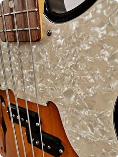 Fender Precision Bass 2008