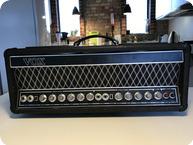 Vox UL730 1966 Black