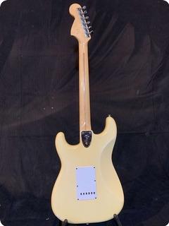 Fender Stratocaster 1974 Olympic White