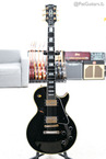 Gibson Les Paul Custom Historic Collection 57 Reissue Black Beauty 2003