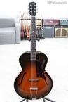 Gibson L 48 1948 Sunburst