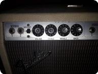 Fender Super Reverb 1978 Beigebrown