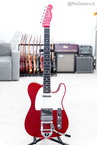 Fender-Custom-Shop-Postmodern-Telecaster-Bigsby-In-Red-Sparkle-2017
