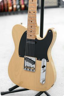 Fender Custom Shop Danny Gatton Telecaster 2007
