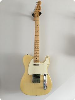 Fender Telecaster 1972 Blonde.