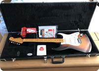 Fender FSR Classic Player 50s Nitro Stratocaster 2012 2 Tone Sunburst