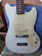 Gibson Kalamazoo 1965 Cream