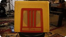 Gibson BR 9 1950 Blonde
