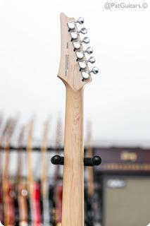 Ibanez  Premium At10p Sb Andy Timmons Signature Electric Guitar Sunburst 2004