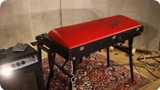 Fender Contempo 1967 Red