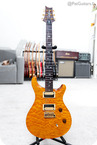 Paul Reed Smith Prs-Custom 24 20th Artist Quilt With Amazing Brazilian -2006