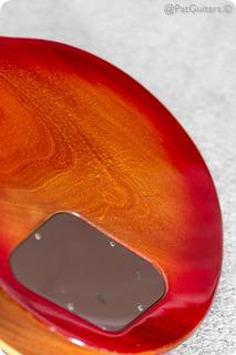 Gibson  Les Paul Pro Deluxe In Cherry Sunburst. Ebony Fingerboard. P90 1979