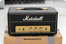 Marshall JMP1H 50th Anniversary Limited Edition 1970s Guitar Head 2012
