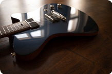Tao Guitars T Bucket LUSSO 2013 Ferrari Blue