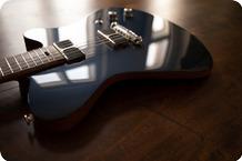 Tao Guitars T Bucket LUSSO 2013 Ferrari Blue