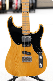 Robin Guitars  Ranger Series In Blonde 1985