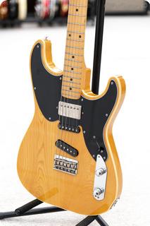 Robin Guitars  Ranger Series In Blonde 1985