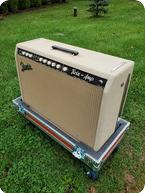 Fender Twin 1962 Blonde