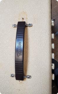 Fender Twin 1962 Blonde