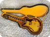 Epiphone Guitars And Amplifiers-Sheraton -1967-Sunburst