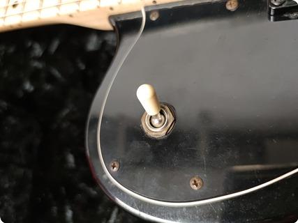 Fender Telecaster Custom72 C.s. 2010 Black