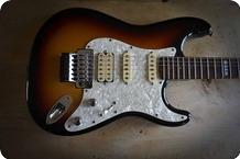 Esp Guitars Vintage Plus Sunburst