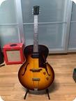 Gibson ES 125 1957 Sunburst