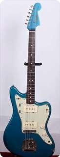Fender Jazzmaster 1965 Lake Placid Blue