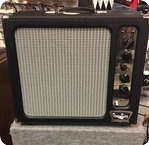 Tone King Falcon Grande 2019 Black