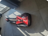 Dean Budweiser 1985 Red