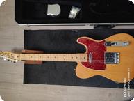 Fender Telecaster 1976 Natural