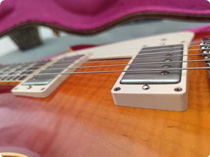 Gibson Les Paul Cc #30 2014 Sunburst