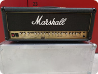 Marshall 6100 Anniversary Series 1995 Black