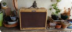 Fender Deluxe 1956 Tweed