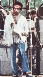 Marshall Jimi Hendrix Owned & Used Marshall Super Lead 100 1969