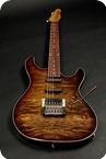 Fibenare Roadmaster FB 2020 Tobacco Burst