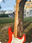 Fender-Stratocaster-Hank-Marvin-Signature-Japan-1992-Fiesta-Red