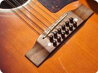 Gibson-B-45-12-1991-Sunburst