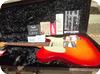 Fender Telecaster FSR  2004-Cherry Sunburst