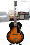 Gibson L 50 1956