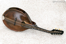 Gibson Style A 1923